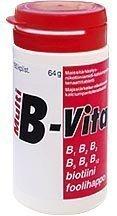Multi-B Vita 140 tabl.