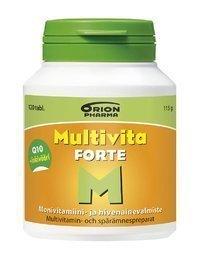 Multivita Forte 120 tablettia *