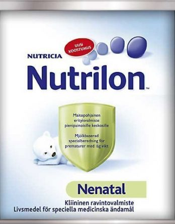 NUTRILON NENATAL 400 g