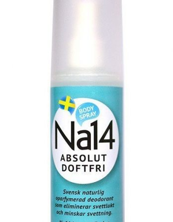 Na14 Bodyspray 100 ml