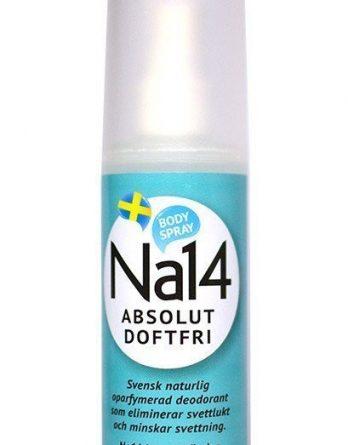 Na14 Bodyspray 100 ml