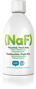 Naf Fresh Mint 0