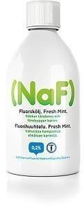 Naf Fresh Mint 0