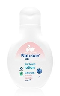 Natusan Baby First Touch Lotion 250 ml