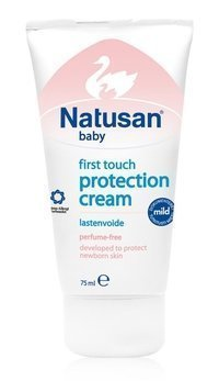 Natusan Baby First Touch lastenvoide 75 ml