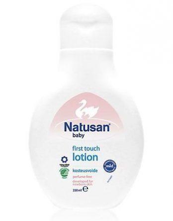 Natusan Baby Lotion Kosteusvoide