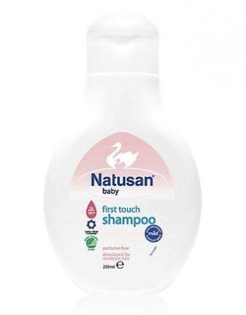 Natusan Baby Shampoo