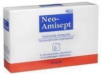 Neo-Amisept Käsihuuhdepyyhe 10 kpl