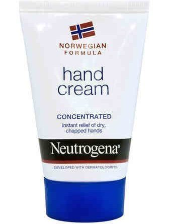 Neutrogena Norwegian Formula Concentrated Hand Cream 50 ml
