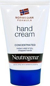 Neutrogena Norwegian Formula Hand Cream 50 ml Hajustettu