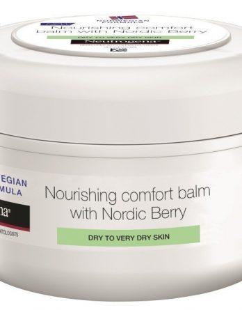 Neutrogena Norwegian Formula Nordic Berry Balm 200ml