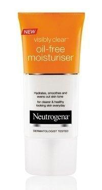 Neutrogena Visibly Clear Oil-free Moisturiser 50 ml