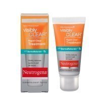 Neutrogena Visibly Clear Rapid Clear Treatment 15 ml