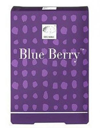 New Nordic Blue Berry Omega 3™
