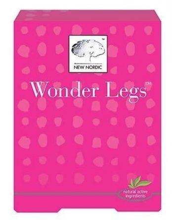 New Nordic Wonder Legs™ väsyneille jaloille
