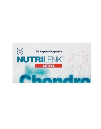 NutriLenk Active 30 kaps.