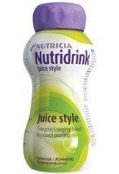 Nutridrink Juice style 4 x 200 ml OMENA
