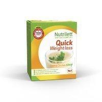 Nutrilett VLCD Quick Weight Loss Creamy Chicken Soup 15 annosta
