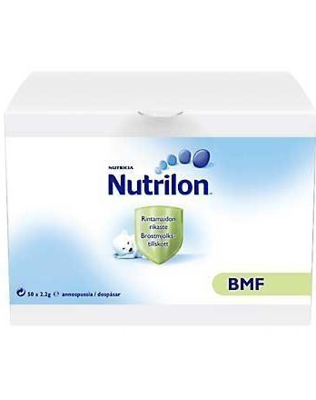 Nutrilon BMF - Rintamaidonrikaste 2
