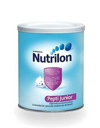 Nutrilon Pepti Junior 450 g