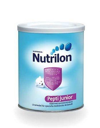 Nutrilon Pepti Junior 450 g