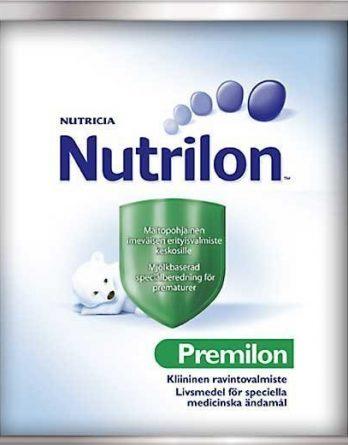 Nutrilon Premilon 900 g