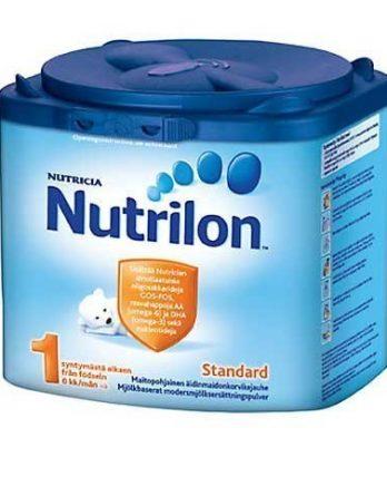 Nutrilon Standard 1 400 g