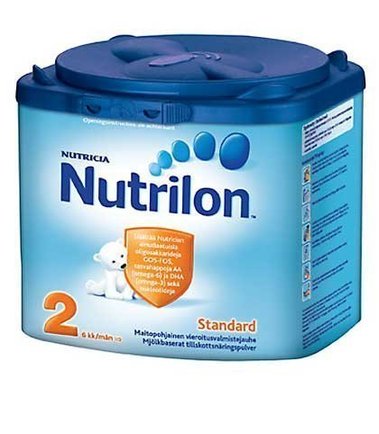 Nutrilon Standard 2 400 g