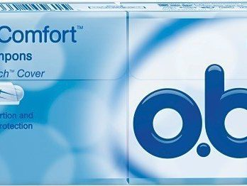 O.B. Procomfort Normal Tampong 16st