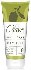 Oliva By Ccs Body Butter 175 ml