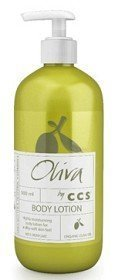 Oliva By Ccs Body Lotion 500 ml