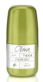 Oliva By Ccs Cream Deo 60 ml