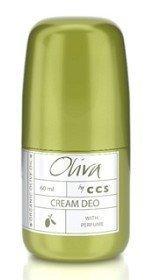 Oliva By Ccs Cream Deo 60 ml