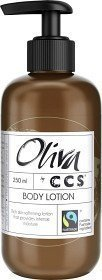 Oliva By Ccs Earth Body Lotion 250 ml