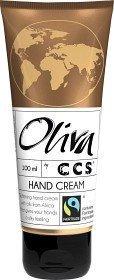 Oliva By Ccs Earth Hand Cream 100 ml