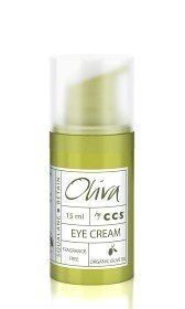Oliva By Ccs Eye Cream 15 ml