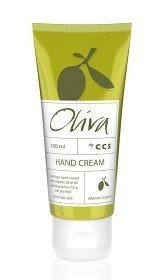 Oliva By Ccs Hand Cream 100 ml