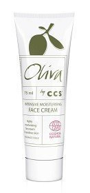 Oliva By Ccs Intensive Moisturising Face Cream 75 ml