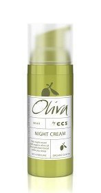 Oliva By Ccs Night Cream 50 ml