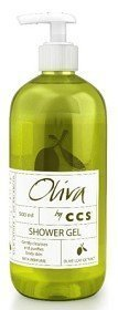 Oliva By Ccs Shower Gel 500 ml