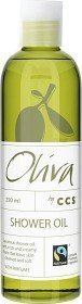 Oliva By Ccs Shower Oil 250 ml