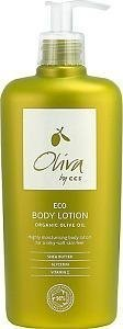 Oliva Eco Body Lotion 450 ml