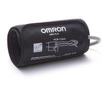 Omron Manschett Comfort Svart 1 kpl