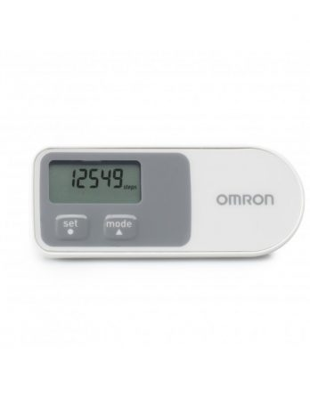 Omron Walking Style 2.0 Askelmittari