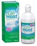 Opti-Free PureMoist piilolinssineste 300 ml