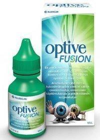 Optive Fusion silmätipat 10 ml