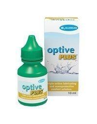 Optive Plus silmätipat 10 ml