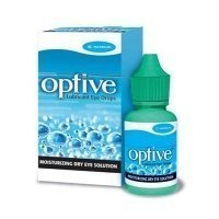 Optive silmätipat 10 ml