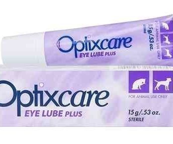 Optixcare Eye Lube Plus 15 g