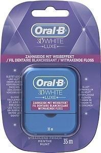 Oral-B 3d White Hammaslanka 35 M